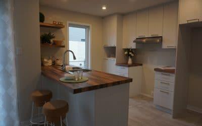 St-Constant – Habitations Roussillon – Malt (maison de ville)